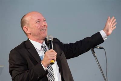David Roller storytelling