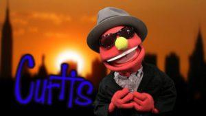 curtis puppet